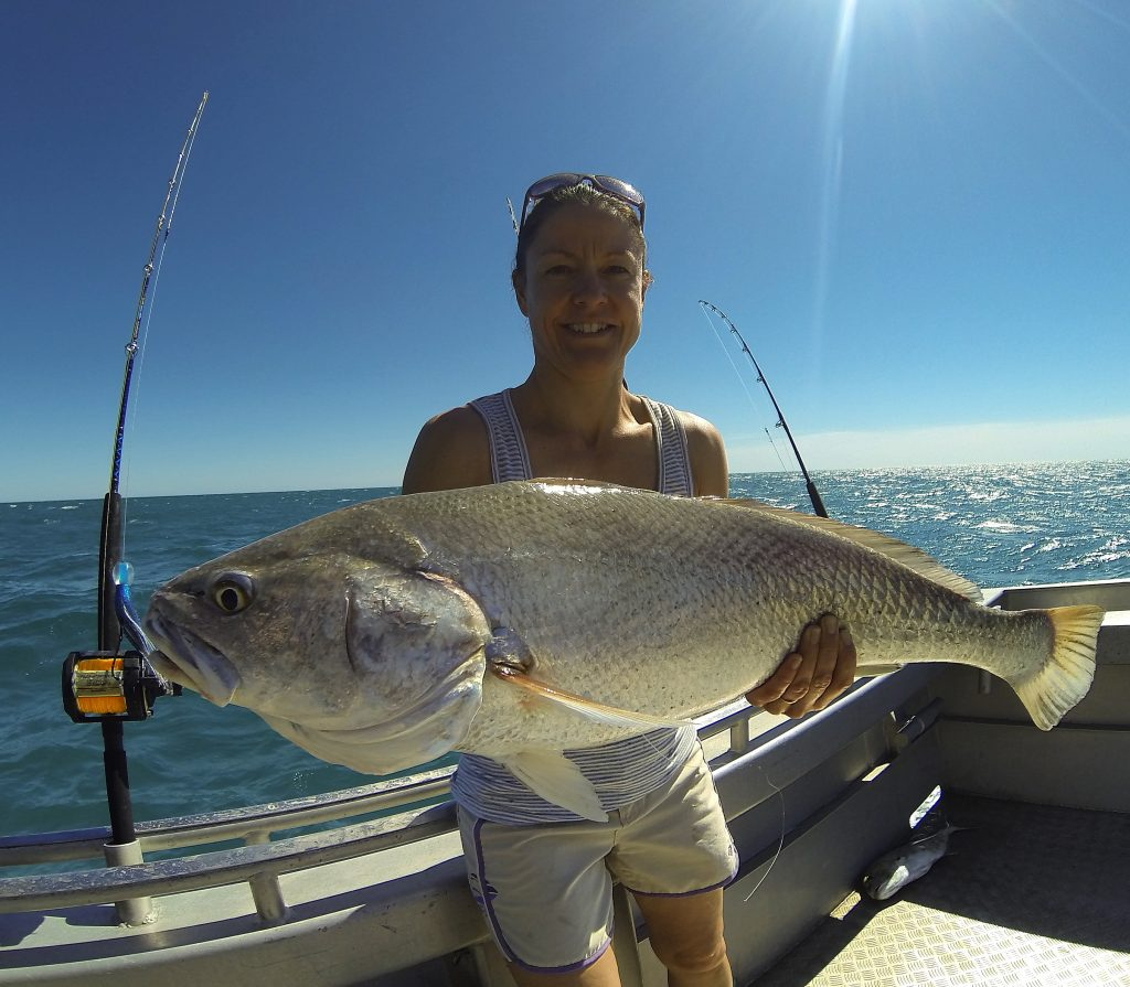Broome Fishing Charters