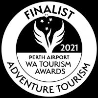 finalist perth airport award 2