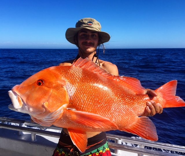 The Broome Fishing Season is almost here!