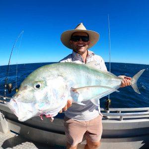Fishing Charters Broome