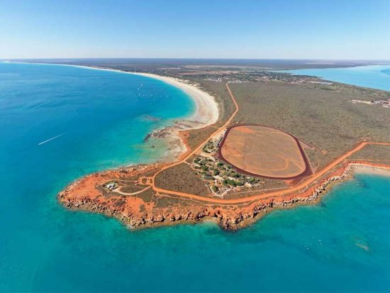 Whale Watching Broome