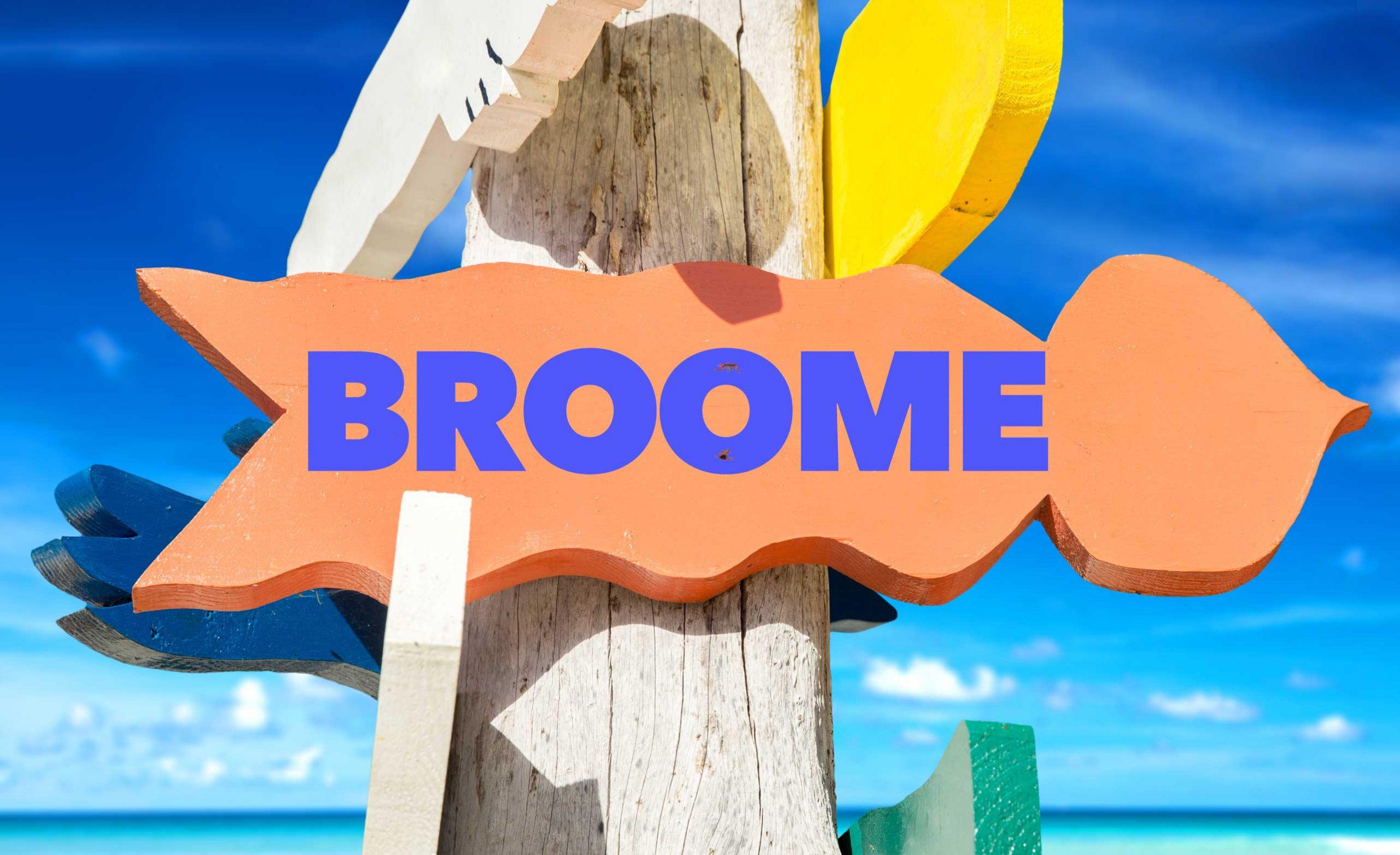Top 10 Things to do in Beautiful Broome, WA