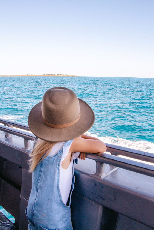 Broome Cruises