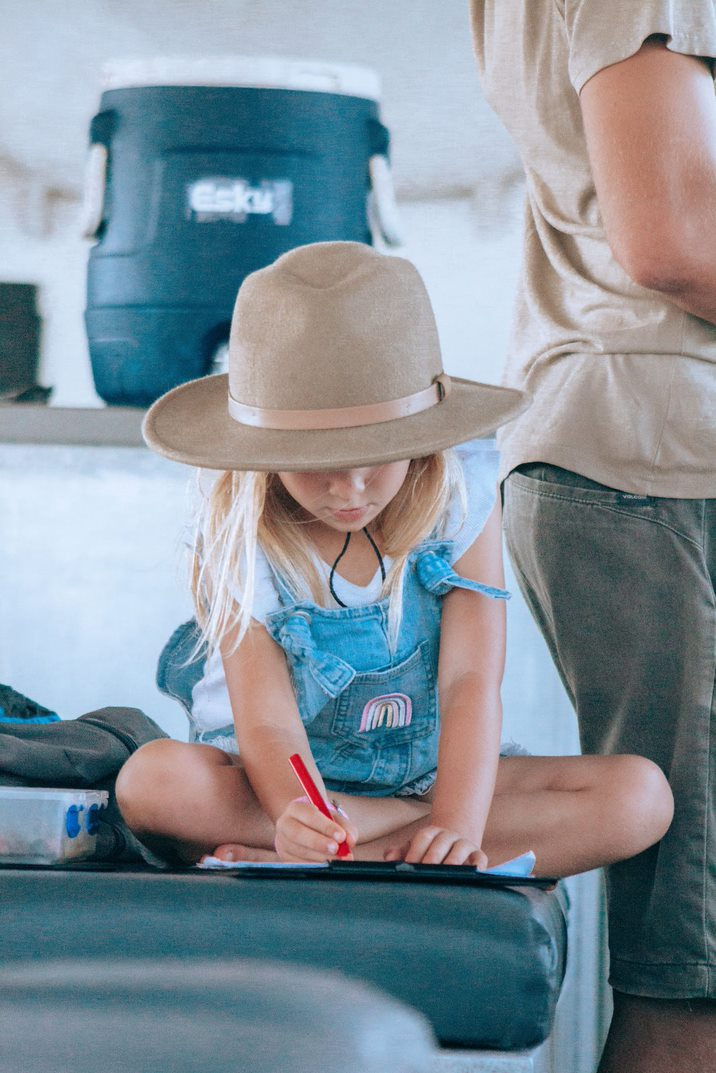 Kids Competition | Absolute Ocean Charters
