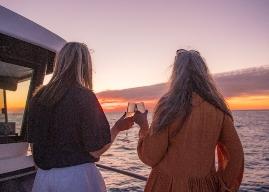 Sunset Fishing Charters