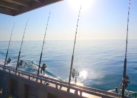 Overnight Fishing Charters